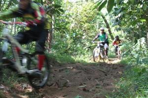 Olahraga & Rekreasi